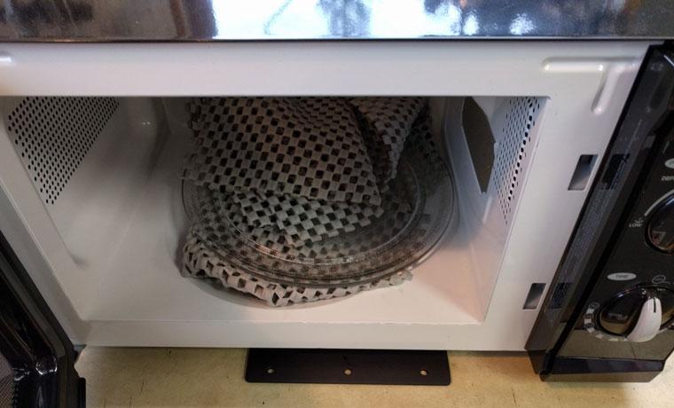 Microwave Oven Repair
